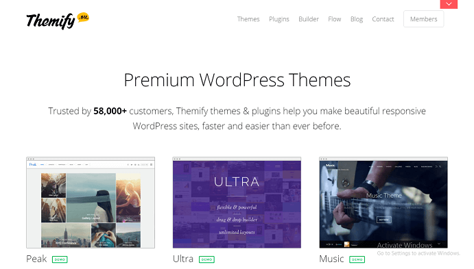 Download Nulled Themify All WordPress Themes Pack Updated On ...